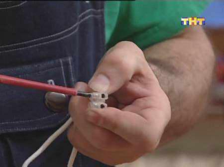 Электромонтажные работы при ремонте квартиры, советы, видео