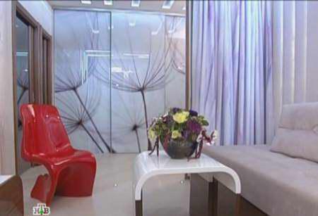 Дизайн комнаты хрущевки