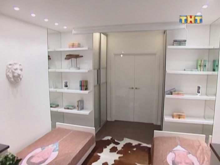 Школа ремонта  детской комнаты