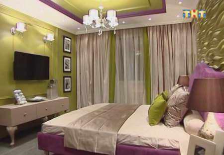 Дизайн комнаты для девушки в современном стиле