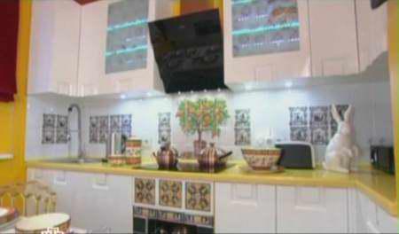 Керамичез кая кухня  (16-02-2013)