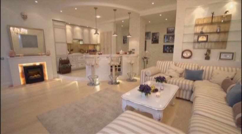 идеальный ремонт интерьеров гостиной