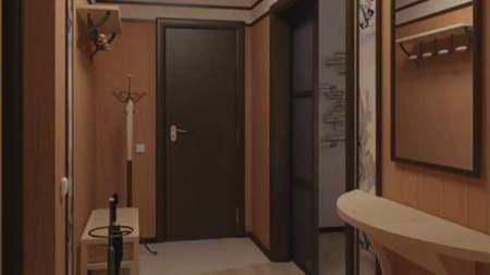 Ремонт в коридоре – залог приятного впечатления гостей!