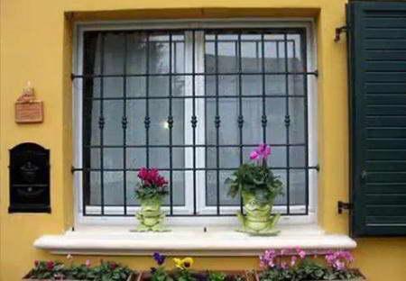 Как выбрать решетки на окна и не ошибиться?
