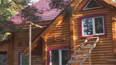 Деревянные дома решат квартирный вопрос