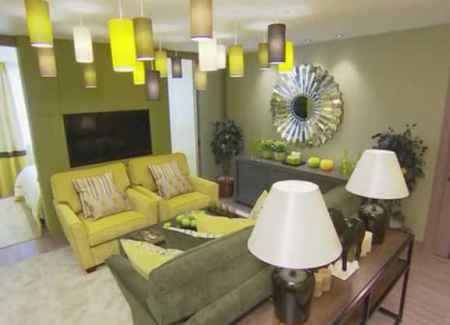 Квартирный вопрос (19-08-2017) Солнечная многофункциональная гостиная