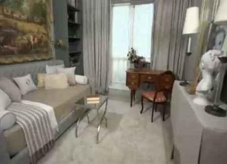 Идеальный ремонт (17-03-2018) Спальня в королевском француском стиле