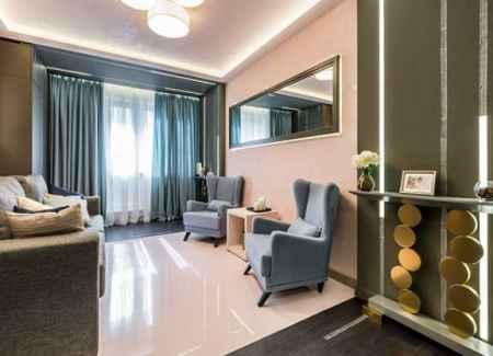 Дизайн интерьера квартир в Москве + 6 600 фото интерьеров