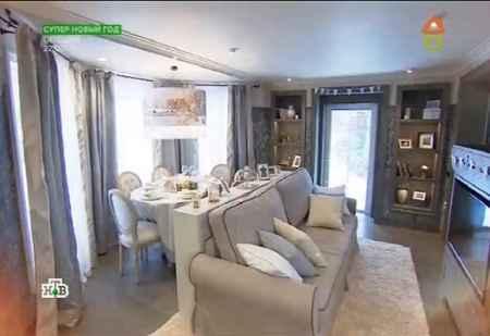 дизайн гостиной комнаты интерьер